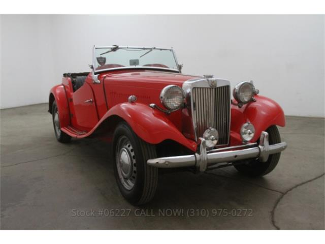 1951 MG TD | 888351