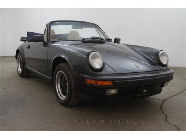 1988 Porsche Carrera | 888355