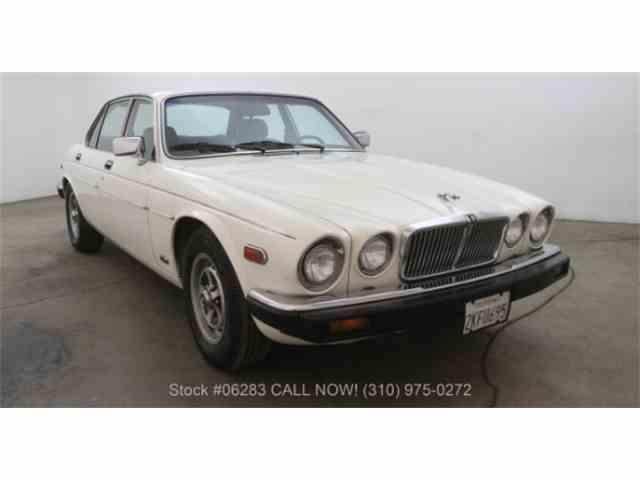 1983 Jaguar XJ6 | 888357