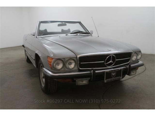 1972 Mercedes-Benz 350SL | 888359