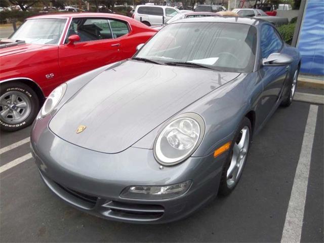 2005 Porsche 911 | 880836