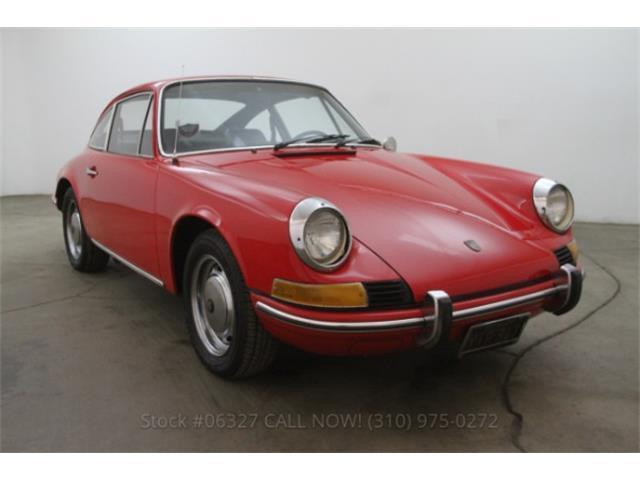 1969 Porsche 912 | 888360