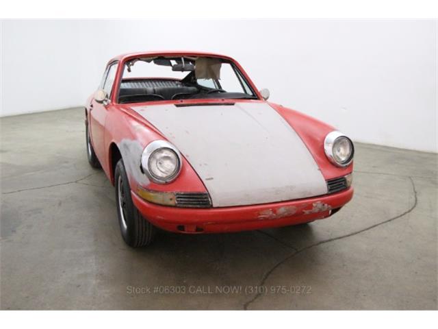 1968 Porsche 912 | 888362