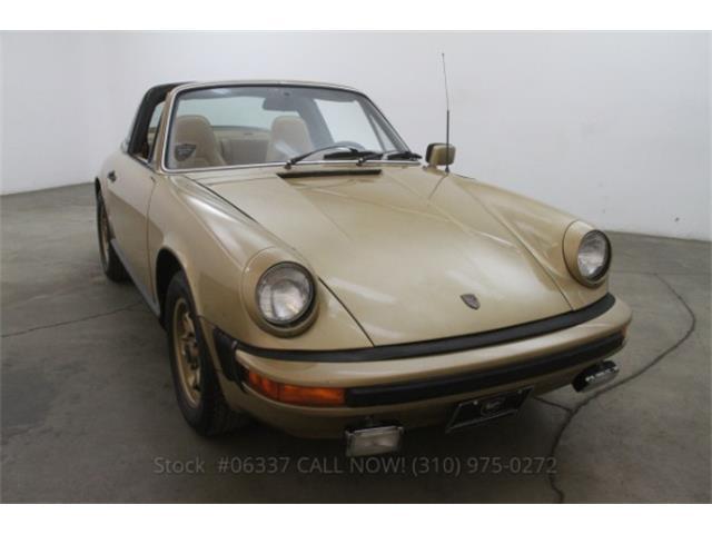 1976 Porsche 911S | 888363