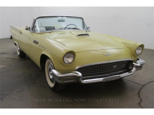 1957 Ford Thunderbird | 888369