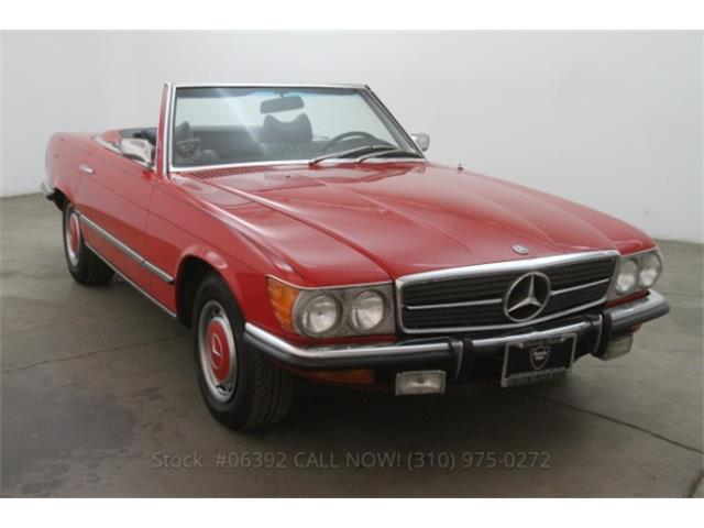 1972 Mercedes-Benz 350SL | 888372