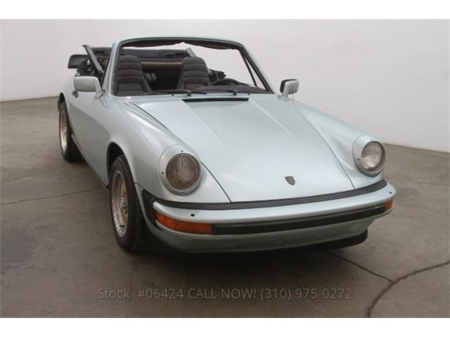 1977 Porsche 911S | 888375