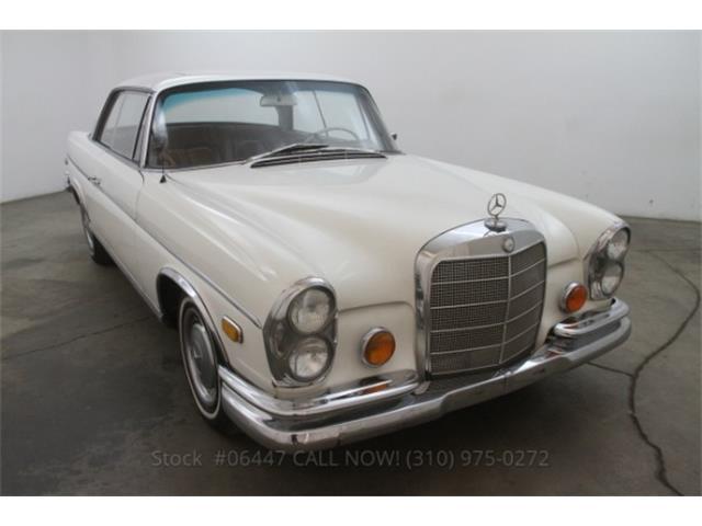 1966 Mercedes-Benz 250SE | 888377