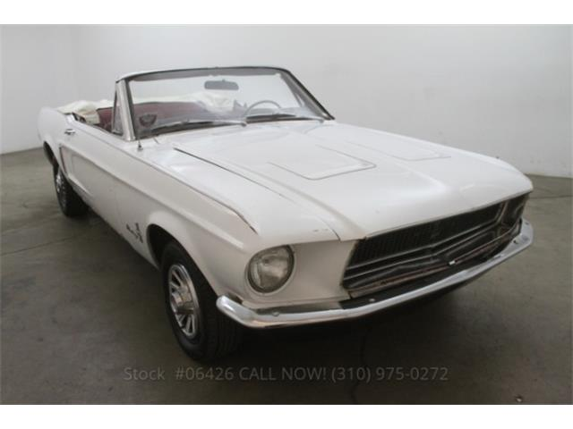 1968 Ford Mustang | 888378
