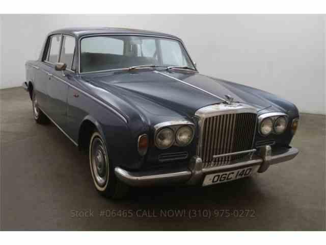 1966 Bentley T1 | 888379