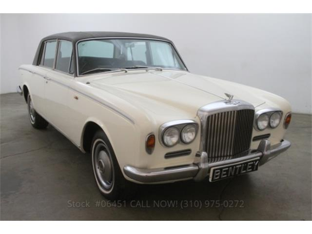 1967 Bentley T1 Right Hand Drive | 888380