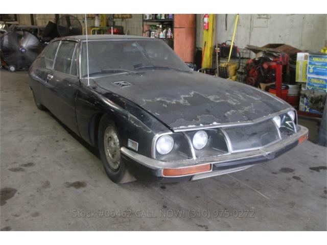 1973 Citroen SM | 888381