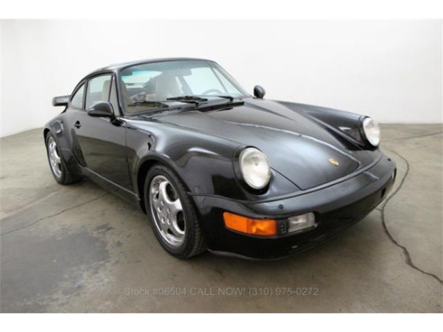 1991 Porsche 964 | 888386