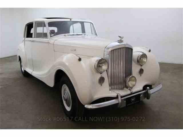 1951 Bentley R Type | 888389