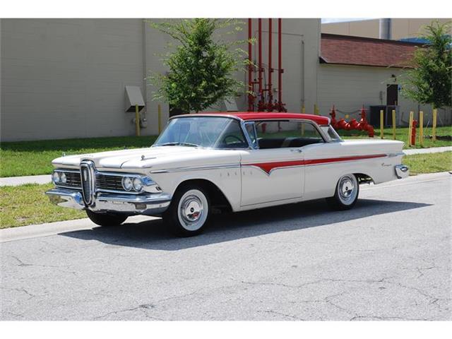 1959 Edsel Ranger | 880839