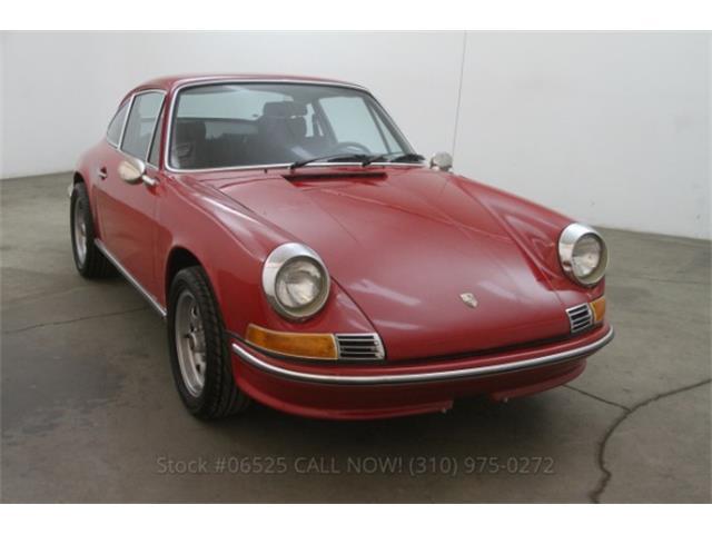 1969 Porsche 912 | 888391
