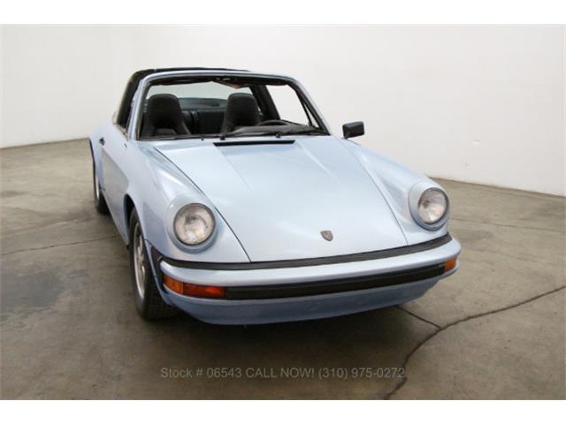 1974 Porsche Carrera | 888395