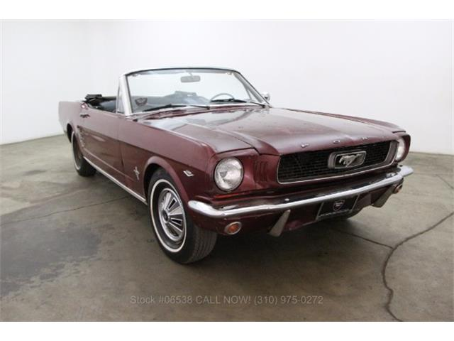 1966 Ford Mustang | 888396