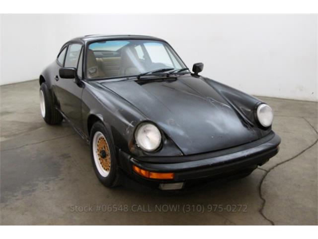 1988 Porsche Carrera | 888397