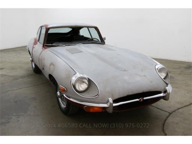 1969 Jaguar XKE | 888399