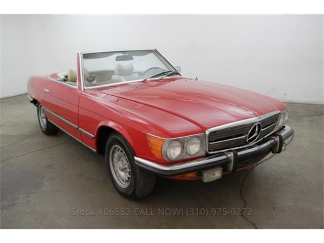 1972 Mercedes-Benz 350SL | 888402