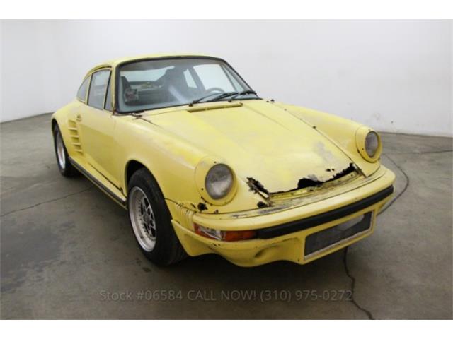 1975 Porsche 911S | 888403