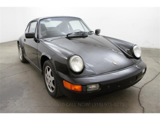 1989 Porsche 964 | 888407