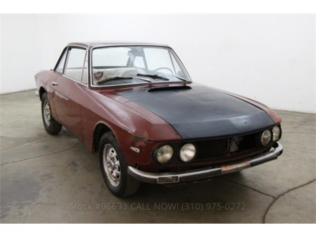 1973 Lancia Fulvia | 888412