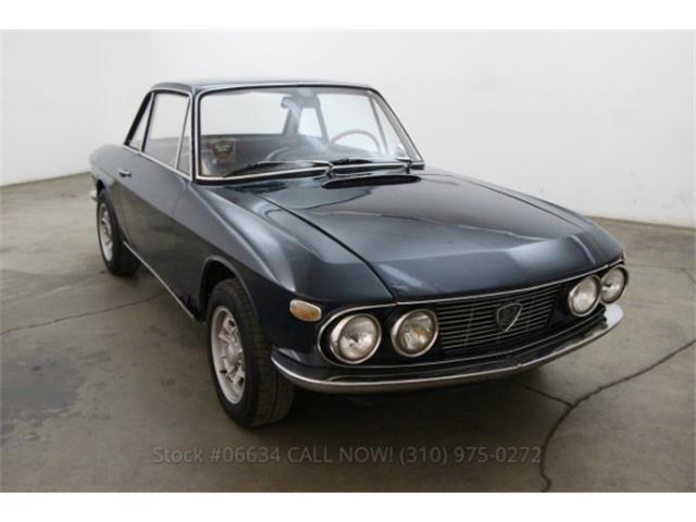 1965 Lancia Fulvia | 888413