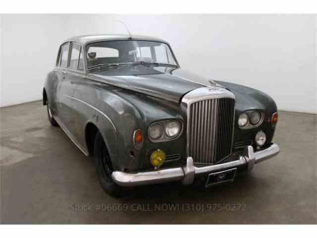 1964 Bentley S3 | 888415