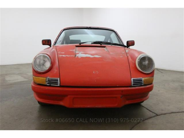 1969 Porsche 911T | 888416