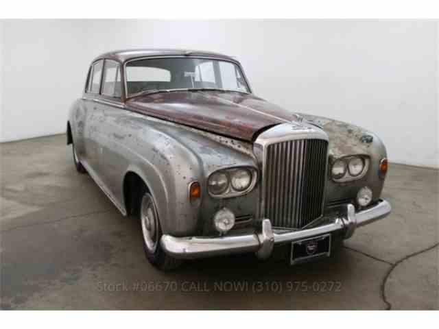 1964 Bentley S3 | 888418