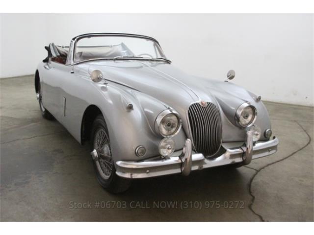 1958 Jaguar XK150 | 888423