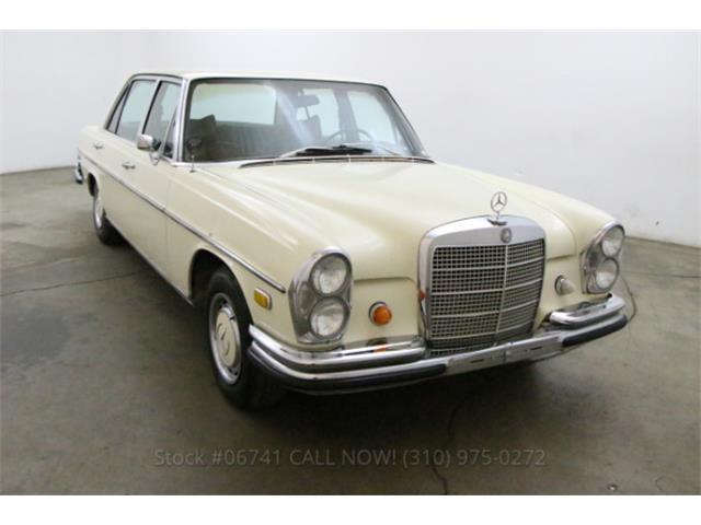 1969 Mercedes-Benz 300SEL | 888427