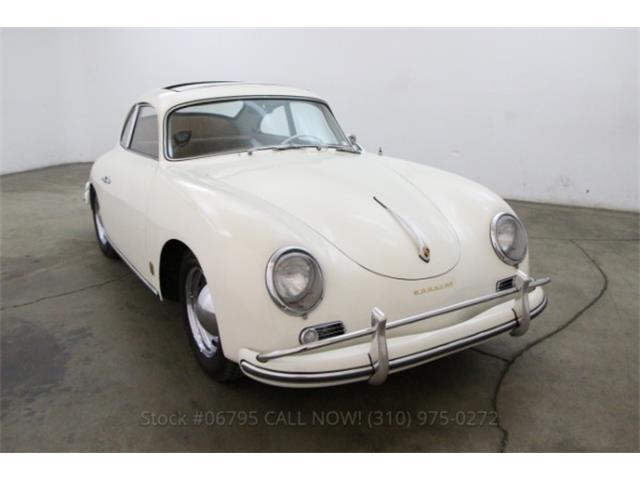 1957 Porsche 356A | 888432