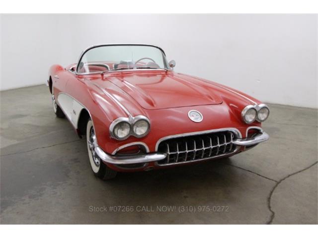 1959 Chevrolet Corvette | 888439