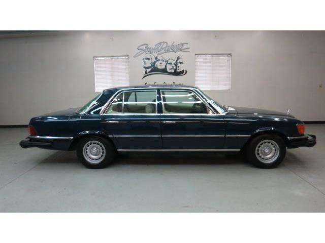 1974 Mercedes-Benz 450 | 888444