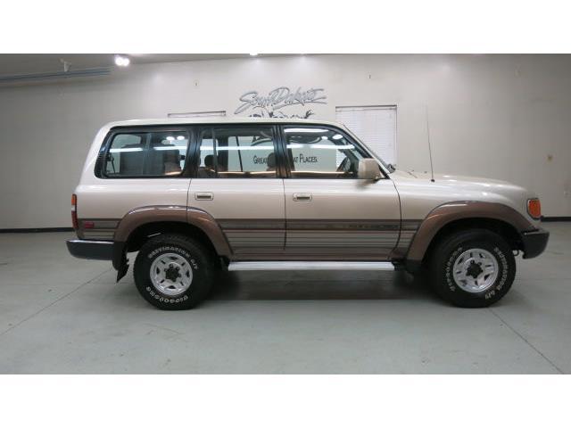 1992 Toyota Land Cruiser FJ | 888445