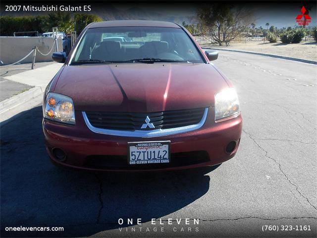 2007 Mitsubishi Galant ES | 888447