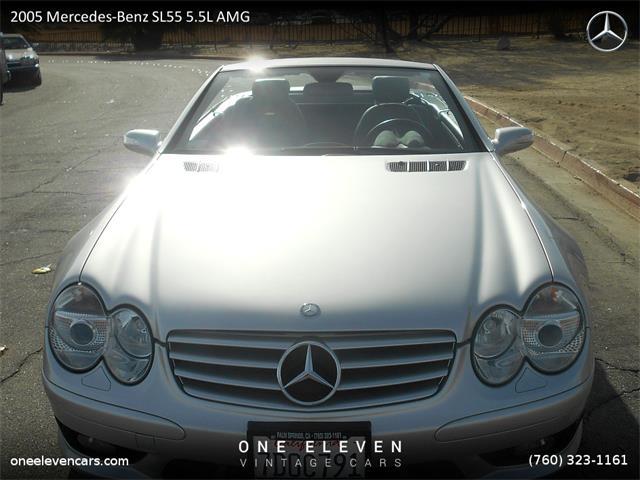 2005 Mercedes-Benz AMG | 888455