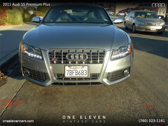 2011 Audi S5 | 888457