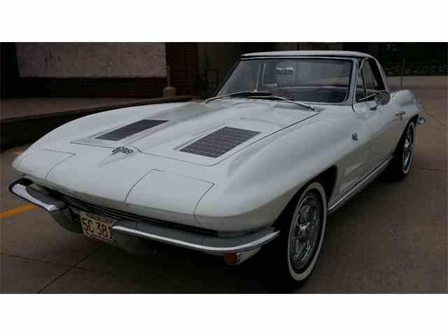 1963 Chevrolet Corvette | 888463