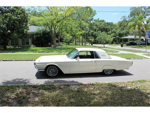 1964 Ford Thunderbird | 888468