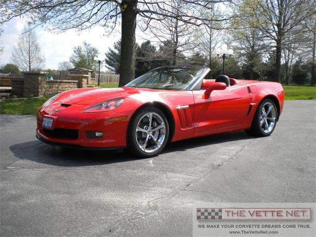 2011 Chevrolet Corvette | 888471