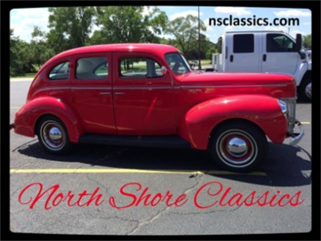 1940 Ford Deluxe | 888473