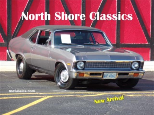1972 Chevrolet Nova | 888474