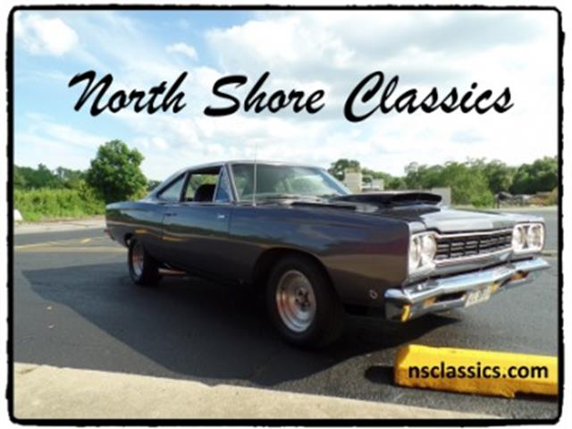 1968 Plymouth Road Runner | 888475