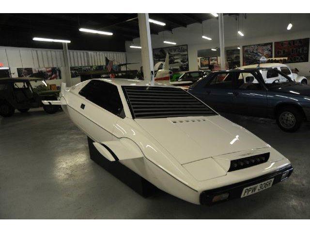 1977 Lotus Esprit | 888477