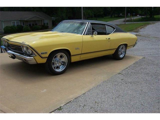 1968 Chevrolet Malibu | 888479