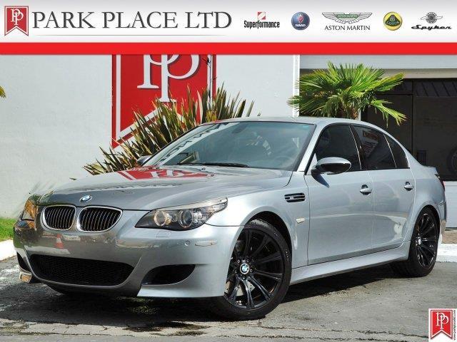 2008 BMW M5 | 880848